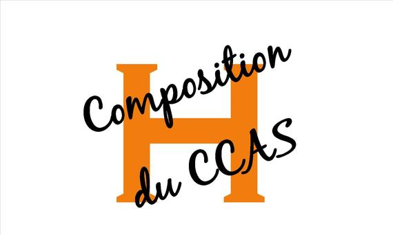 Composition du CCAS